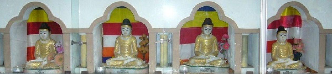 SANGHA-MUDITĀ